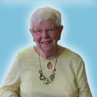 Denise Courchesne  2021 avis de deces  NecroCanada
