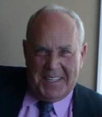 Gary George Thibodeau Sr  2021 avis de deces  NecroCanada