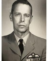 Gordon Frederick MacKenzie Lough  September 27 1923  March 31 2021 avis de deces  NecroCanada