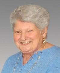 Helene Laflamme Laplante  1940  2021 avis de deces  NecroCanada