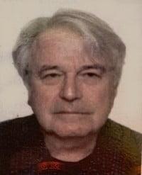 LINDBERG Tyler Charles 1944 – avis de deces  NecroCanada