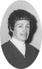 Marie Toole  19262021 avis de deces  NecroCanada