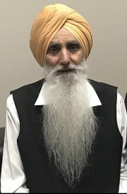 Mehar Singh Sidhu  2021 avis de deces  NecroCanada