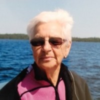 PERREAULT Sonya  1928  2021 avis de deces  NecroCanada