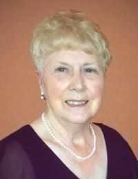Patricia Margaret Cyr  April 8 1938  April 6 2021 (age 82) avis de deces  NecroCanada