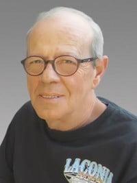 Rene Parent  19502021 | décédé le 5 avril avis de deces  NecroCanada