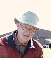 Richard Joseph George Mussely  Saturday April 3rd 2021 avis de deces  NecroCanada