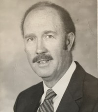 Robert William Buchanan Niblock  Tuesday April 6th 2021 avis de deces  NecroCanada