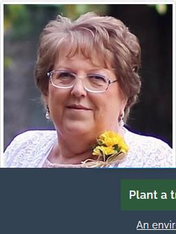 Shirley Pitt  April 6 2021 avis de deces  NecroCanada