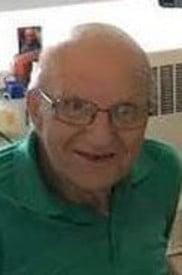 Theodore Thomas Kelln  April 1st 2021 avis de deces  NecroCanada