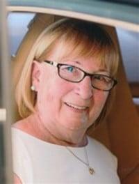 Therese Bolduc Chouinard  1941  2021 (79 ans) avis de deces  NecroCanada