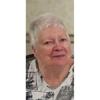 Arleen Marilyn Burtenshaw nee Howlett  September 04 1934  April 07 2021 avis de deces  NecroCanada
