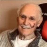 Barry Hatton  November 27 1933  April 7 2021 avis de deces  NecroCanada