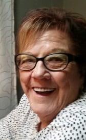 """Elizabeth """"Betty Schinkel  2021 avis de deces  NecroCanada"""