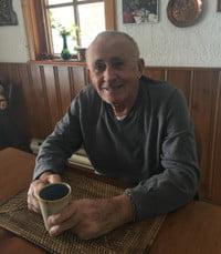 Emilio Nella  Wednesday April 7th 2021 avis de deces  NecroCanada
