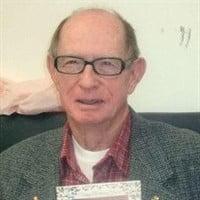 Harry Keith Callander  2021 avis de deces  NecroCanada