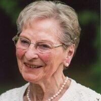 Irene Owens of Simcoe Ontario  January 26 1933  April 9 2021 avis de deces  NecroCanada