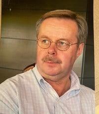 Lennard Toivo Matti Joki  Monday April 5th 2021 avis de deces  NecroCanada
