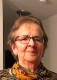 Mariangela Leone  2021 avis de deces  NecroCanada