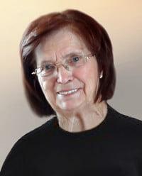 Mme Andree Guy POISSON  Décédée le 09 avril 2021