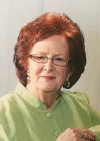 Pauline Caseley Milligan-Gard  19282021 avis de deces  NecroCanada