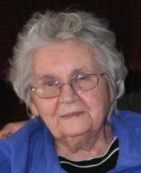 Tina Marie Kehler Heinrichs  April 5 1925