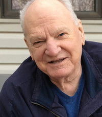 William Eugene Bill LaLonde  April 5th 2021 avis de deces  NecroCanada