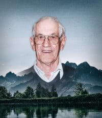 Bertrand Audet  26 août 1929 – 08 avril 2021