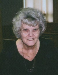 Doreen Poole  2021 avis de deces  NecroCanada