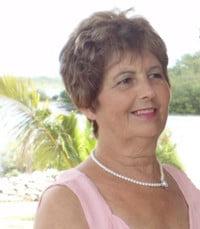 Doris Bellefeuille Audet  Wednesday April 7th 2021 avis de deces  NecroCanada