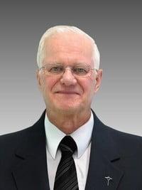 Frere Jacques Lafontaine SC  2021 avis de deces  NecroCanada