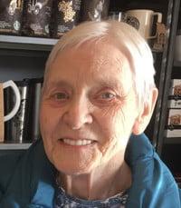 Irene Donald Humphrey  Monday April 5th 2021 avis de deces  NecroCanada