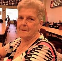 Lise Lefebvre Ferland  1942  2021 (78 ans) avis de deces  NecroCanada