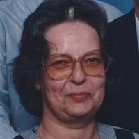 Ruth Nitschke  November 20 1952  April 08 2021 avis de deces  NecroCanada