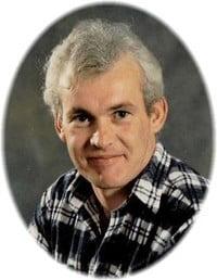 Stephen Mansfield Jordan  19552021 avis de deces  NecroCanada