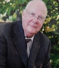 William McKee  Thursday April 8th 2021 avis de deces  NecroCanada