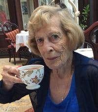 Eileen McIntyre-Roy  Friday April 9th 2021 avis de deces  NecroCanada