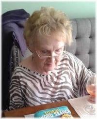 Helen Olga Powell  19332021 avis de deces  NecroCanada