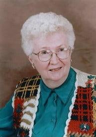 Hilda Marie Mersereau  19292021 avis de deces  NecroCanada