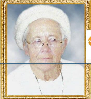 Mme Simone Pollender  8 avril 2021 avis de deces  NecroCanada