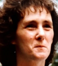 Pansy Pat J Arbeau  2021 avis de deces  NecroCanada