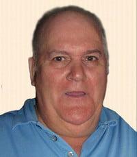 Bruce Hartlen  Friday April 9th 2021 avis de deces  NecroCanada