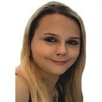 Cassandra Crystal Rose Sinopoli  April 1 2021 avis de deces  NecroCanada
