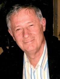 Denis Legault  2021 avis de deces  NecroCanada