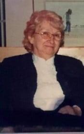 FOURNIER Yvette  1932  2021 avis de deces  NecroCanada