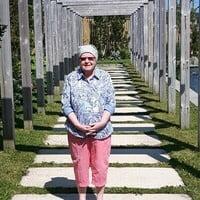 Genevieve Mary Fudge  September 20 1943  April 10 2021 avis de deces  NecroCanada