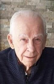 Jean-Paul Daoust  1925  2021 (96 ans) avis de deces  NecroCanada