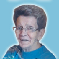 Jeannine Falardeau  2021 avis de deces  NecroCanada