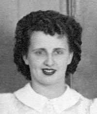 Jeannita LeBlanc  19282021 avis de deces  NecroCanada