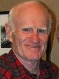 Kenneth Nelson Rolston  2021 avis de deces  NecroCanada